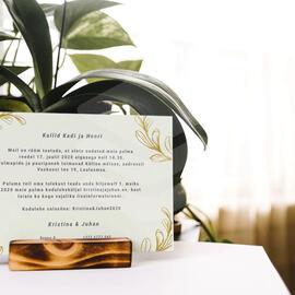 Millal ja kuidas jagada oma pulmadeks loodud kodulehte külalistega?