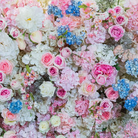 Lilled või lillekonto?