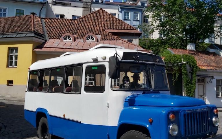 Pulmaliste transport
