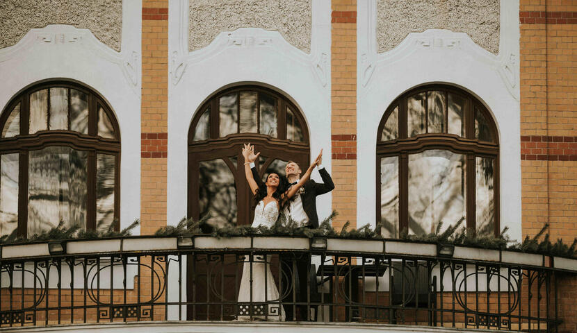 Villa Ammende Restoran & Hotell