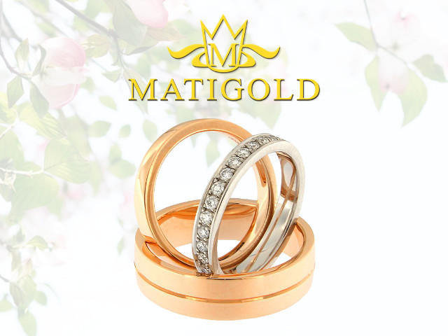 Mati Kullaäri - MATIGOLD