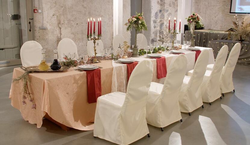Unistuste pulmad Anija Mõisas
