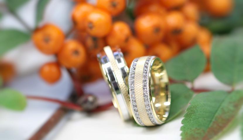 e-Jewels.ee Teemantidega abielusõrmused!