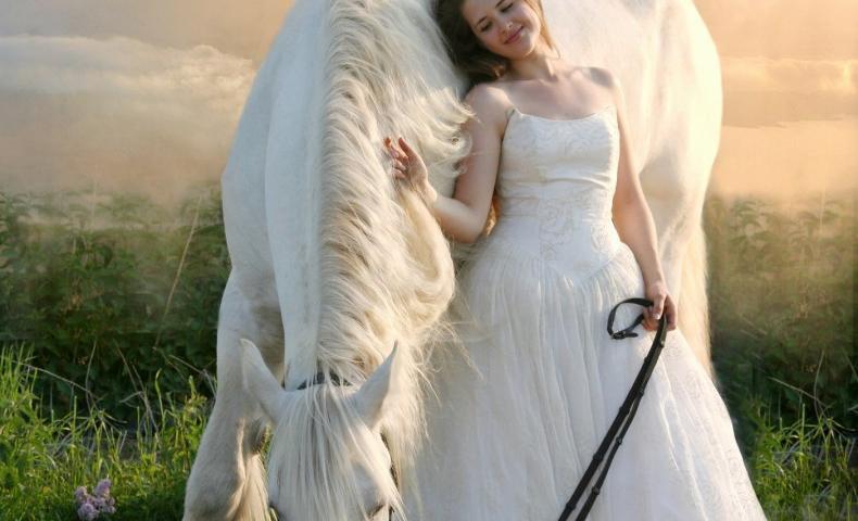 Kaunid kleidid kõige kaunimatele pruutidele