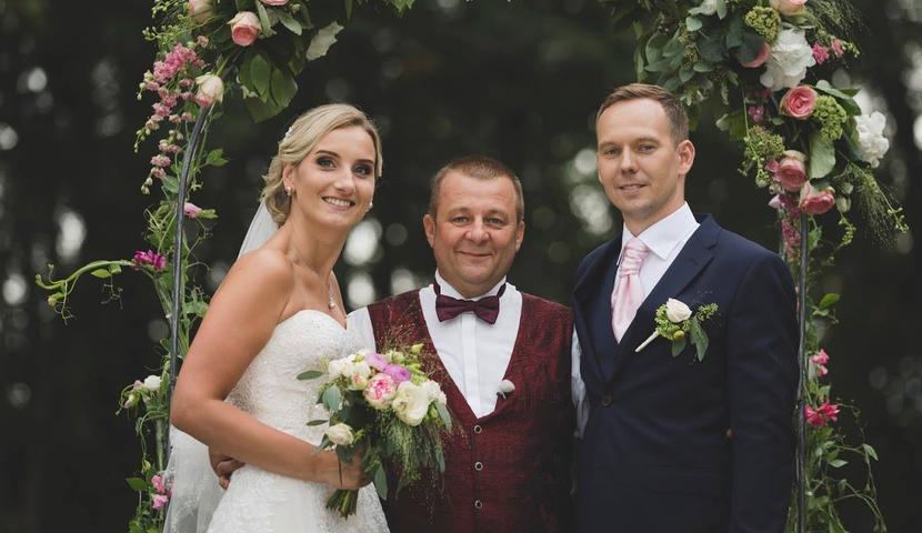 Vahur Jüris pulmavanem