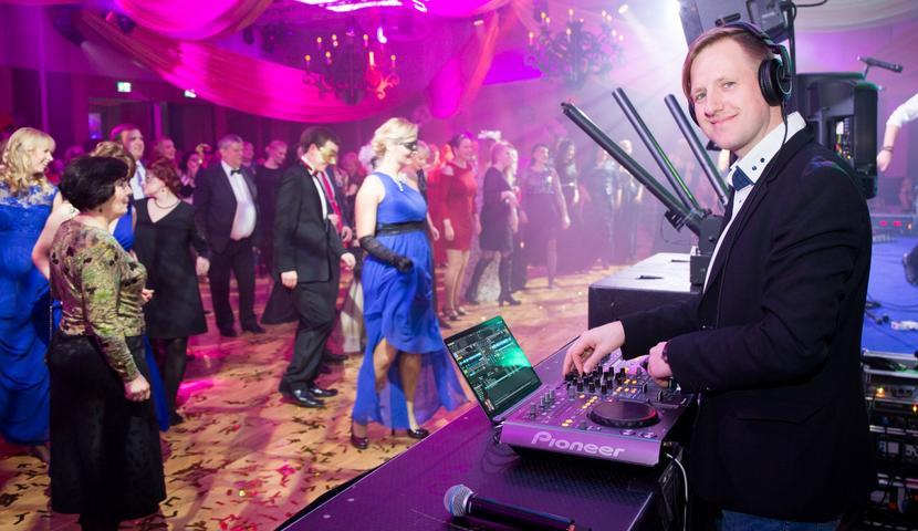 DJ Mihkel Eller