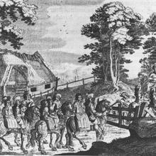 Laulatus ajaloos ja minevikus (aga miks mitte ka paregusel ajal)