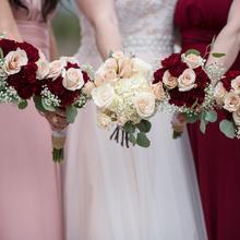 Lilleneiud ja pruutneitsid