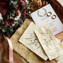 Pulmakutsed - mida kutsele kirjutada?