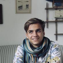 10 küsimust Eesti noorima pulmaisa Tarvi Suur'ga