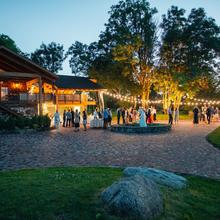 Pulmapidu Küla Villas - kordumatu, kaunis, romantiline!