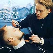 Peigmeestele soengud ja habemehooldus