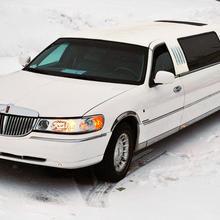 Glam Limusiin - valge pulmaauto!