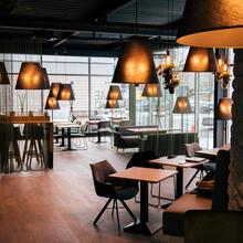 Wabrik Cafe - Tallinna Perekonnaseisuameti kõrval asuv restoran